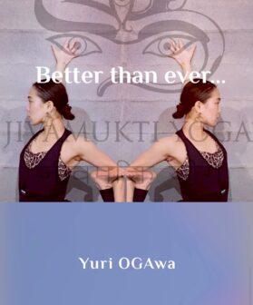 Yuri OGAwa