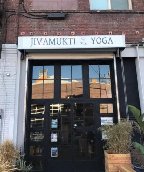 Jivamukti LA