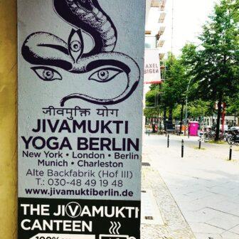 Jivamukti Berlin