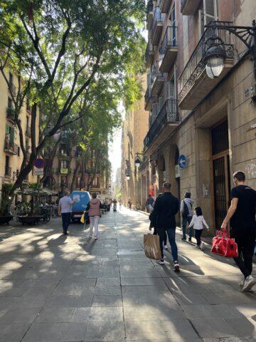 Electrónica Barcelona