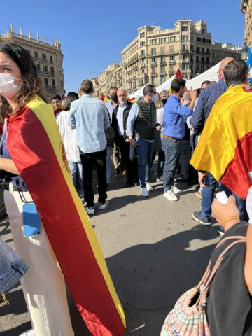 National Day in Spain