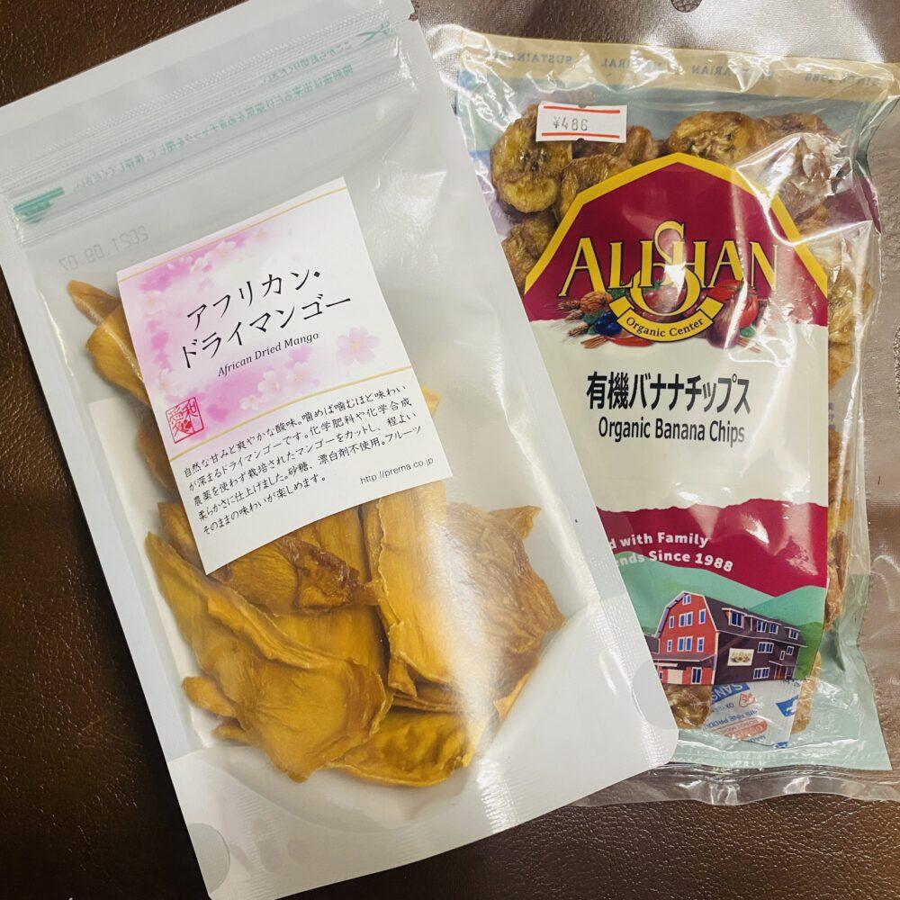 Food Summary In March Yuri OGAwa