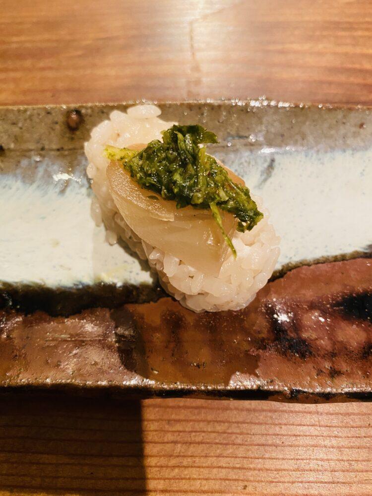 OGAwa Food Summary in April