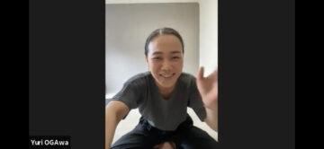 Student in NYC Yuri OGAwa