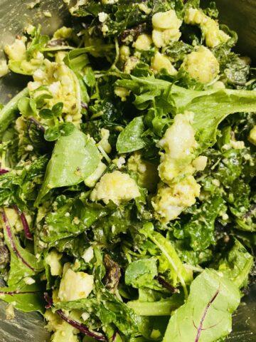 Yuri OGAwa Food Summary in April